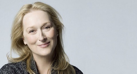 How Meryl Streep Helped Me Discover My Life's Calling